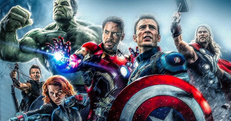The Avengers = Trash: Understanding Logical Fallacies